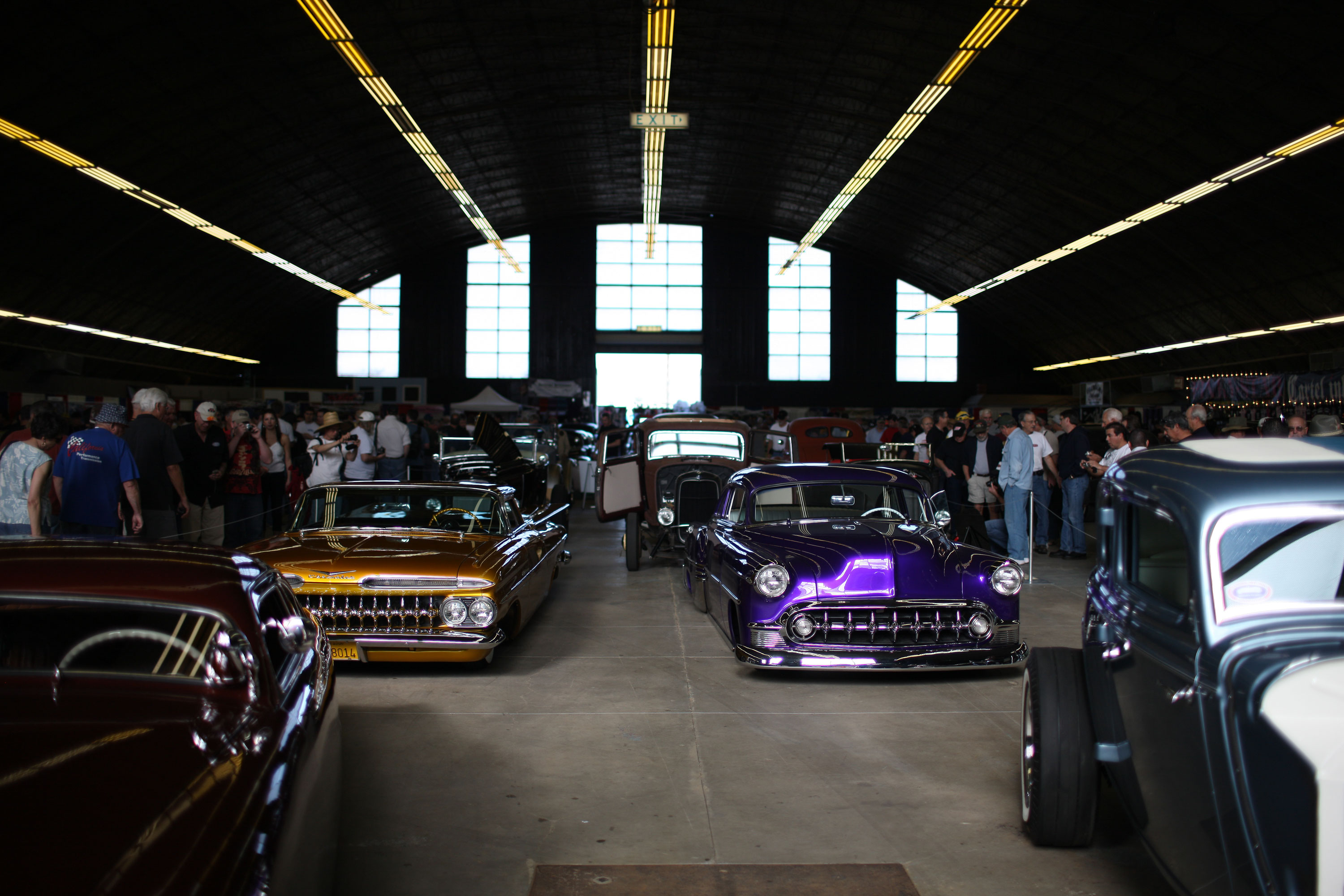 Premium vintage 1967 big amp tall men s big amp tall premium tank - The Grand National Roadster Show Will Bring Together The Finest Rods Customs Lowriders And Motorcycles From All Over The Country To Compete For Over 400