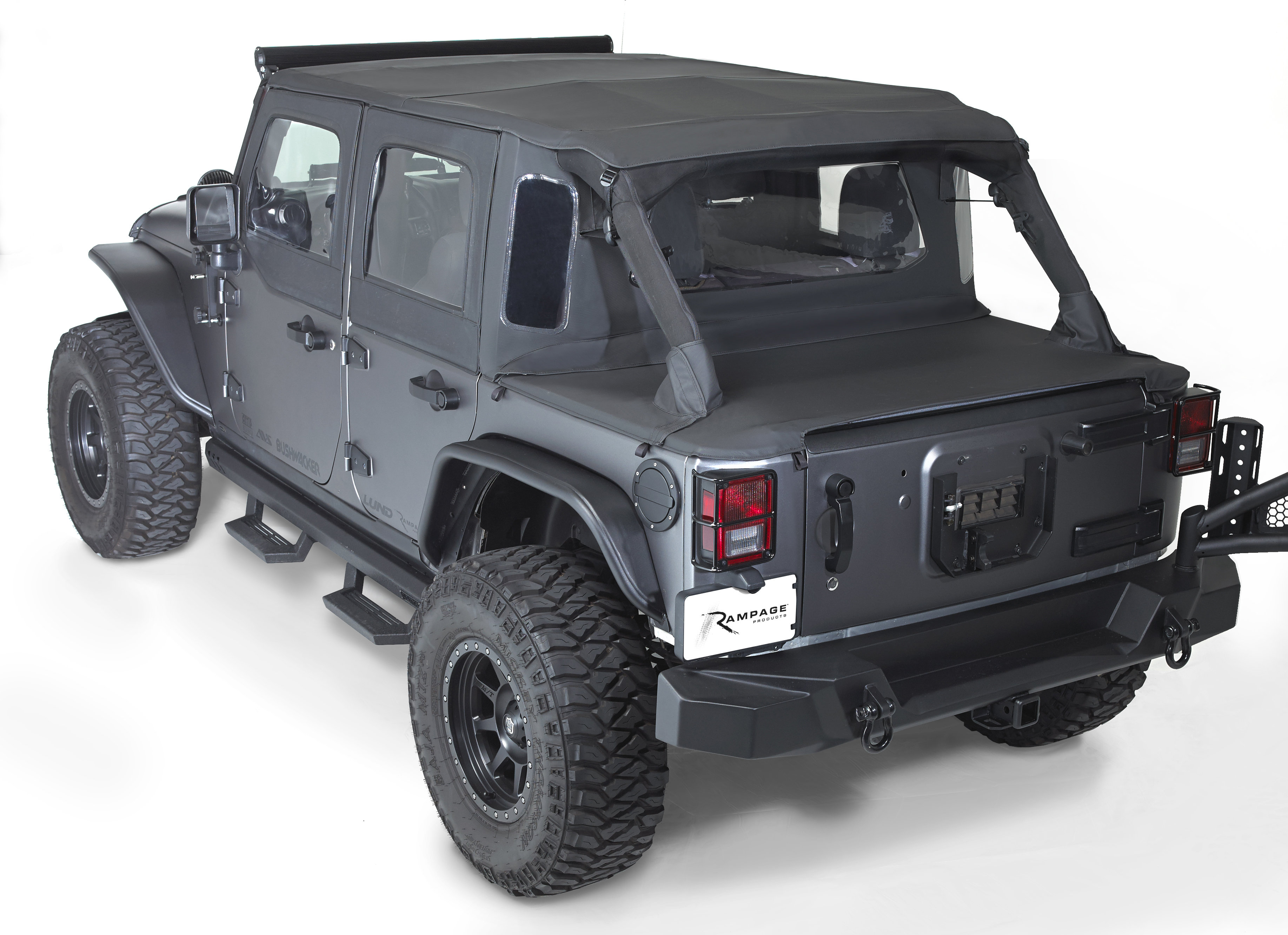 jeep of from transforms new supplier any top a in leading tonneau october instant premium jk parts and accessories the pickup has marketplace products trailview released specialty rampage