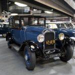 1931 Citroen C4G