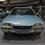 1975 Citroen CX2200 Berline