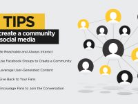 KM 101: How to Turn Your Followers Into a Community