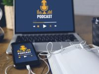 KM101: Podcast Boom Continues, Here's Why and How to Host Your Own