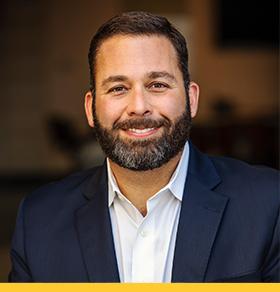 Dan Kahn, Founder and CEO of Kahn Media